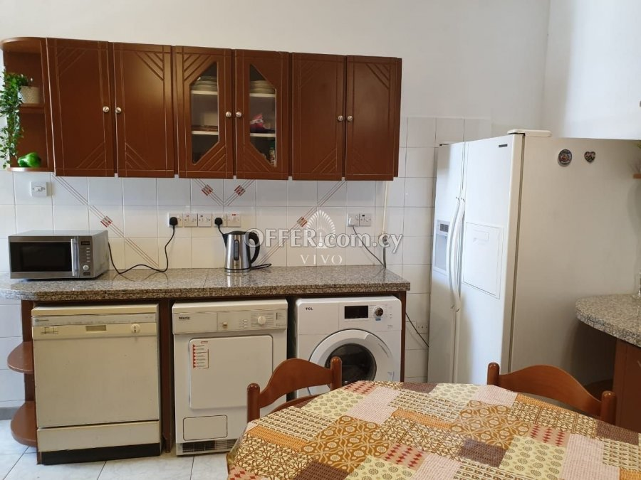 3 BEDROOM MAISONETTE IN APOSTOLOS ANDREAS AREA - 5