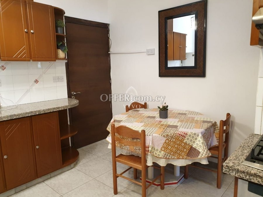 3 BEDROOM MAISONETTE IN APOSTOLOS ANDREAS AREA - 4