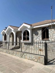 2 Bed Bungalow For Sale in Tersefanou, Larnaca