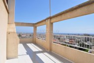 TWO BEDROOM PENTHOUSE APARTMENT IN MESA GEITONIA