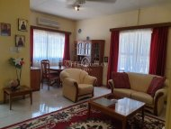3 BEDROOM MAISONETTE IN APOSTOLOS ANDREAS AREA