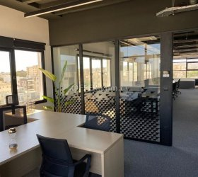 Office – 231sqm for rent, Town centre, Makarios Avenue Limassol