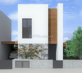 NEW 4 BED DETTACHED HOUSE FOR SALE, PALODIA