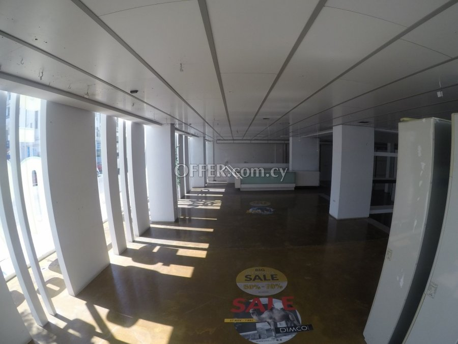 Shop For Rent in Harbor Area, Larnaca - 6
