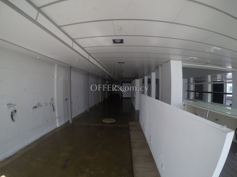 Shop For Rent in Harbor Area, Larnaca - 4