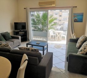 TWO-BED APARTMENT FOR RENT IN LIMASSOL TOWN-CENTRE