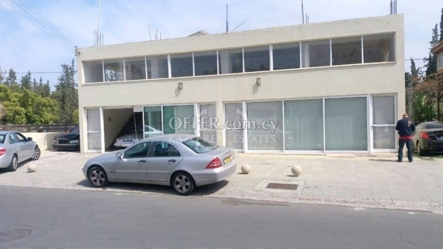 Office Commercial in Agios Nicolaos Limassol - 6