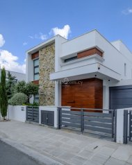 LUXURY 4 BEDROOM DETACHED HOUSE IN DEKELEIA AREA