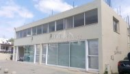 Office Commercial in Agios Nicolaos Limassol - 1