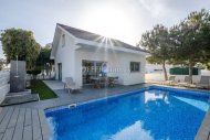 TWO BEDROOM DETACHED HOUSE IN PERIVOLIA AREA - 5