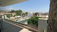 Apartment Top Floor Apartment in Mesa Geitonia Limassol