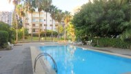 Apartment Top Floor Apartment in Agios Tychonas Tourist Area Limassol