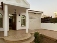 THREE BEDROOM SEMI DETACHED HOUSE IN KAPSALOS
