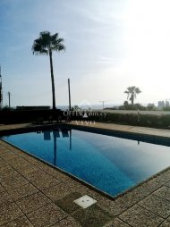 FIVE BEDROOM SEA VIEW VILLA FOR RENT IN AGIOS TYCHONAS AREA