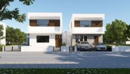 3 Bed House For Sale in Aradippou, Larnaca