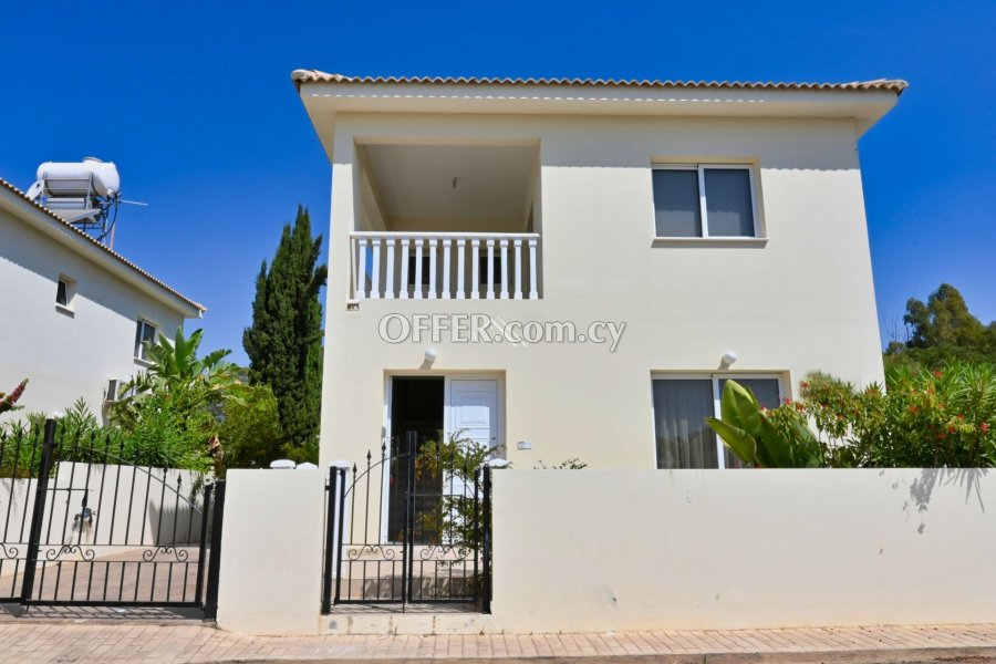3 Bedroom Villa For Sale, Ayia Napa - 5