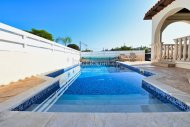 Immaculate 4 Bedroom Villa With Title Deeds, Protaras