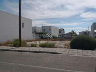 Building Plot For Sale in Kiti, Larnaca