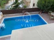FOUR BEDROOM HOUSE WITH PRIVATE POOL IN AGIA FYLA - PANTHEA - 1