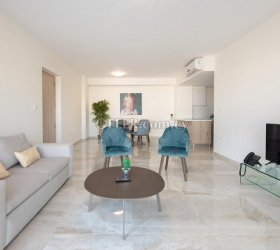 ONE AND TWO-BED APARTMENTS FULLY RENOVATED, 800M FROM THE BEACH-FRONT (NO VAT)