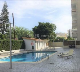 FOUR-BEDROOM APARTMENT IN GERMASOGEIA TOURIST AREA ON THE 4TH FLOOR (NO VAT)