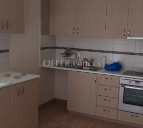** ONE BEDROOM FLAT FOR RENT IN AGIA PHYLA AREA - LIMASSOL **