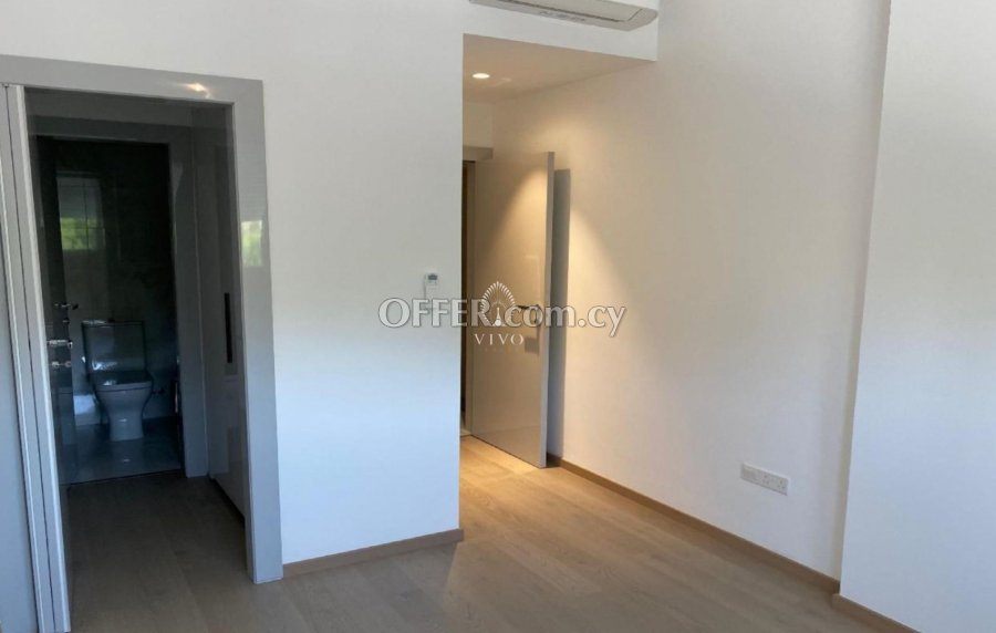 MODERN STYLE 3 BEDROOM APARTMENT IN AGIOS NICOLAOS AREA! - 5