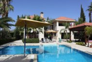Stunning 5 bedroom villa in Pareklisia Limassol