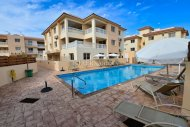 2 Bedroom Ground Floor Apartment In A Popular Complex, Kapparis