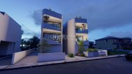 Brand New  Luxury Apartment with Roof Garden, Oroklini Village, Larnaca City, Cyprus