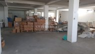 Basement Commercial in Agios Athanasios Limassol