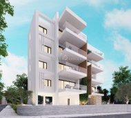 RESIDENTIAL BLOCK OF SEVEN APARTMENTS IN PAPHOS