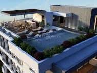 RESIDENTIAL BLOCK OF 6 APARTMENTS IN PAPHOS