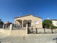 3 Bed Bungalow For Sale in Tersefanou, Larnaca