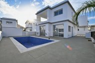 Brand New 3 Bedroom Villa, Kapparis