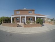 4 Bed House For Sale in Kiti, Larnaca