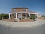 4 Bed House For Rent in Kiti, Larnaca