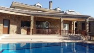 INCREDIBLE SPACIOUS 4 BEDROOM HOUSE WITH OFFICE IN DALI