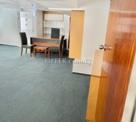 Office centrally located paphos upper town center WI FI & Electricity are included in the rent (photo 2)