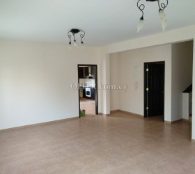 3 Bedroom Semi-Detached house for Rent in Columbia area, Linopetra, Limassol