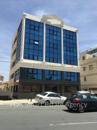 Office  			 For Rent in Agios Nicolaos, Limassol