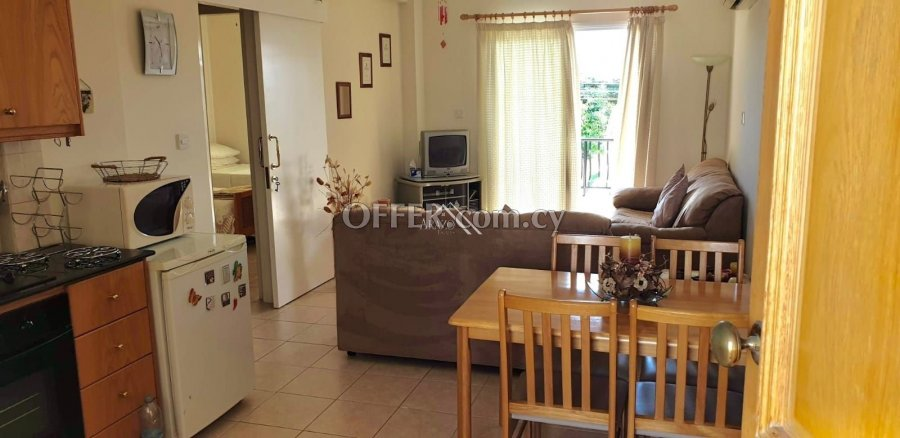 1 Bed Apartment For Sale in Oroklini, Larnaca - 1