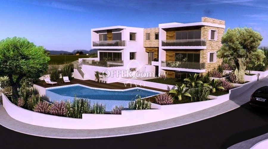 6 BEDROOM SPECTACULAR VILLA WITH UNINTERRUPTED CITY & SEA VIEWS - 6