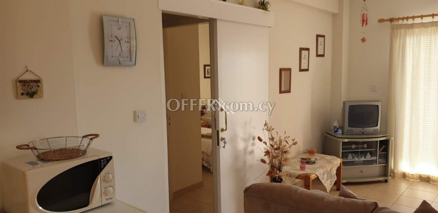 1 Bed Apartment For Sale in Oroklini, Larnaca - 5