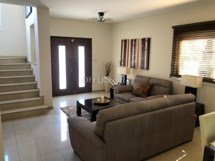 4 Bed House For Sale in Oroklini, Larnaca - 5