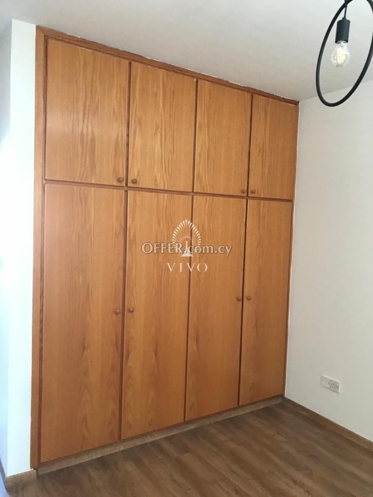THREE BEDROOM FULLY FURNISHED APARTMENT IN ASOMATOS - 4