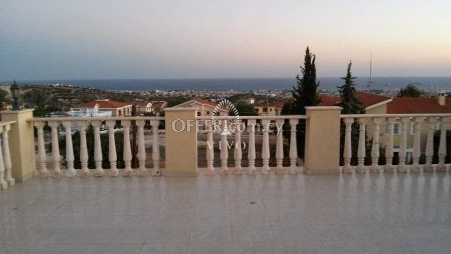 4 BEDROOM DETACHED HOUSE FOR RENT IN AGIOS ATHANASIOS - 4