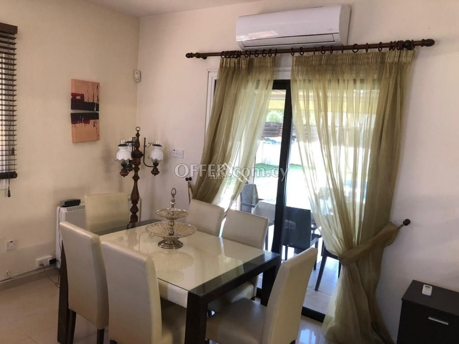 4 Bed House For Sale in Oroklini, Larnaca - 3