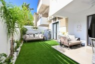 2 Bedroom Ground Floor Apartment For Sale, Kapparis