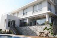 5 Bedroom Villa in Kalogiri, Germasogeia with sea views
